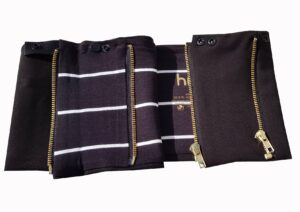 hipi protective phone belt, size M