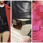 """Hands-free bags still """"on trend"""" for Fall/ Winter 2020-2021"""